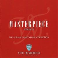 Purchase VA - Masterpiece Vol. 9 - The Ultimate Disco Funk Collection