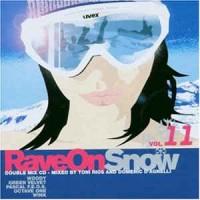 Purchase VA - Rave On Snow Vol. 11 CD2