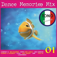 Purchase VA - Tono - Dance Memories Mix Vol. 1