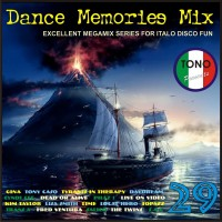 Purchase VA - Tono - Dance Memories Mix Vol. 29