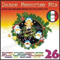 Purchase VA - Tono - Dance Memories Mix Vol. 26