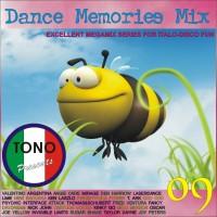 Purchase VA - Tono - Dance Memories Mix Vol. 9