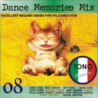 Purchase VA - Tono - Dance Memories Mix Vol. 8