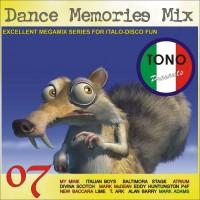Purchase VA - Tono - Dance Memories Mix Vol. 7