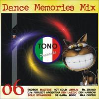 Purchase VA - Tono - Dance Memories Mix Vol. 6