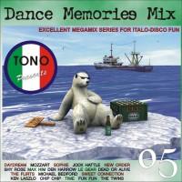 Purchase VA - Tono - Dance Memories Mix Vol. 5