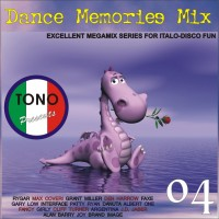 Purchase VA - Tono - Dance Memories Mix Vol. 4