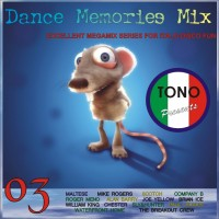 Purchase VA - Tono - Dance Memories Mix Vol. 3