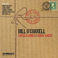 Purchase Bill O'connell - Jazz Latin