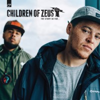 Purchase Children Of Zeus - The Story So Far...