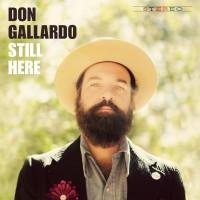 Purchase Don Gallardo - Still Here