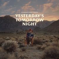 Purchase Harry Hudson - Yesterday's Tomorrow Night