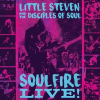 Purchase Little Steven & The Disciples of Soul - Soulfire Live!