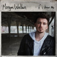 Purchase Morgan Wallen - If I Know Me