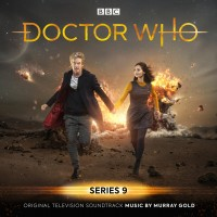 Purchase Murray Gold - Doctor Who - Series 9 (Original Television Soundtrack) CD3