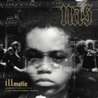 Purchase Nas - Illmatic: Live From The Kennedy Center