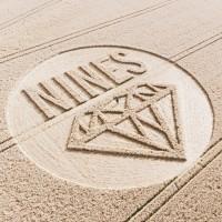 Purchase Nines - Crop Circle