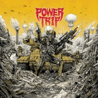 Purchase Power Trip - Opening Fire: 2008-2014
