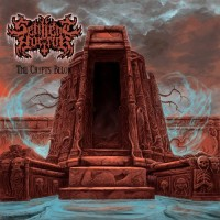 Purchase Sentient Horror - The Crypts Below (EP)