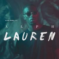 Purchase Alpha Wann - Alph Lauren (EP)