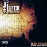 Purchase Kemo The Blaxican - Simple Plan