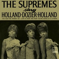Purchase The Supremes - The Supremes Sing Holland-Dozier-Holland (Remastered 2016)