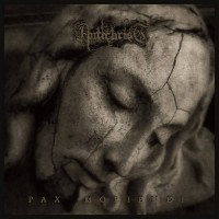 Purchase Antichrist - Pax Moriendi