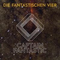 Purchase Die Fantastischen Vier - Captain Fantastic