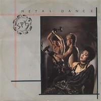 Purchase SPK - Metal Dance (EP) (Vinyl)