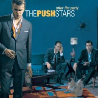 Purchase The Push Stars - After The Party