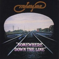 Purchase Tramline - Somewhere Down The Line (Reissued 2008)