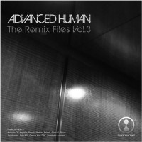 Purchase VA - Advanced Human: The Remix Files Vol. 3