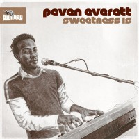 Purchase Peven Everett - Sweetness Is