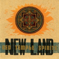 Purchase Red Temple Spirits - New Land (Vinyl)