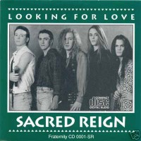 Purchase Sacred Reign - Looking For Love