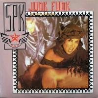 Purchase SPK - Junk Funk (EP) (Vinyl)