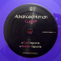 Purchase Advanced Human - Cure (EP) (Vinyl)