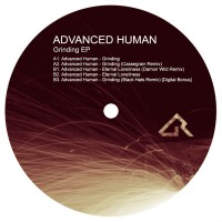 Purchase Advanced Human - Grinding (EP)