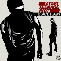 Purchase Atari Teenage Riot - Black Flags