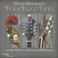Purchase David Grisman - Folk Jazz Trio