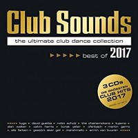 Purchase VA - Club Sounds - Best Of 2017 CD2