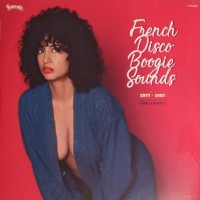 Purchase VA - French Disco Boogie Sounds Vol​.​3 (1977​-​1987, Selected By Charles Maurice)