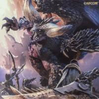 Purchase VA - Monster Hunter: World Original Soundtrack CD3