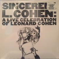 Purchase VA - Sincerely, L. Cohen: A Live Celebration Of Leonard Cohen