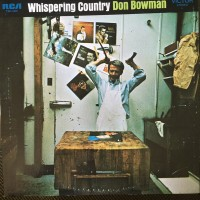 Purchase Don Bowman - Whispering Country (Vinyl)