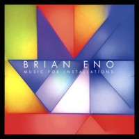 Purchase Brian Eno - Music For Installations CD4