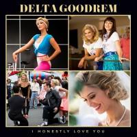 Purchase Delta Goodrem - I Honestly Love You