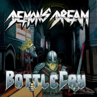 Purchase Demons Dream - Battle Cry