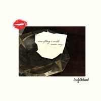Purchase Lovelytheband - Everything I Could Never Say...(EP)