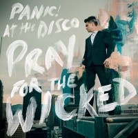 Purchase Panic! At The Disco - Say Amen (Saturday Night) (CDS)